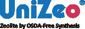 ユニゼオ株式会社ホームページ